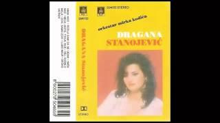 Dragana Stanojevic Jana - Moje jeste tvoje nije - (Audio 1992) HD