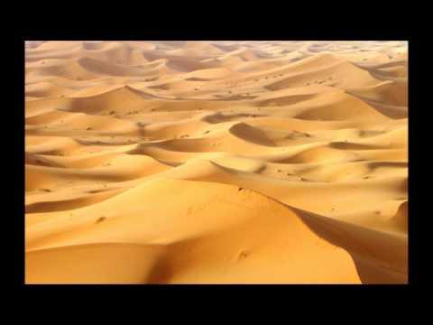 Erg chebbi, Sahara, Morocco