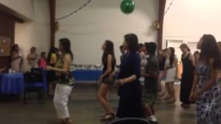 Rhea line dancing HD