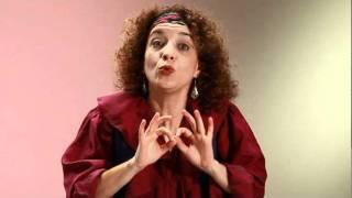 Faz e Conta - Ana Luisa Lacombe - Fátima, A Fiandeira