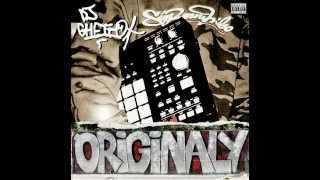 10 Dj Ghetto ft. Disa & Intro - This Is War