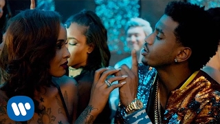 Trey Songz - Song Goes Off