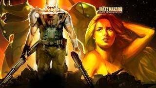 Matt Hazard: Blood Bath and Beyond (OST) - It's Hazard Time! (Again!)