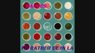 $auce$ - I'd Rather Be In LA