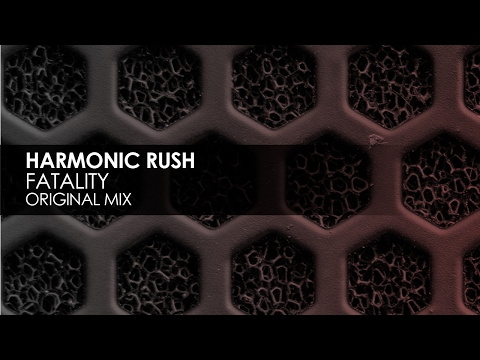 Harmonic Rush - Fatality