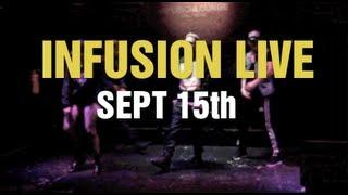 Emanuele Battista aka BIG - INFUSION LIVE SUNDAY SEPT 15th Universal Citywalk   Hollywood  