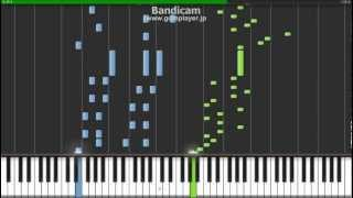 [Synthesia] - Dance of Witches (Marisa's Theme)