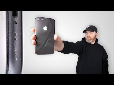 Unboxing a Refurbished iPhone From Amazon...