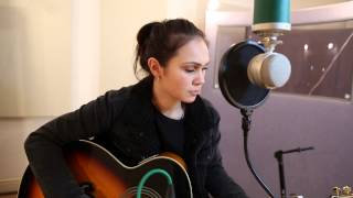 Truly Ford Rambling Man (Laura Marling Cover)