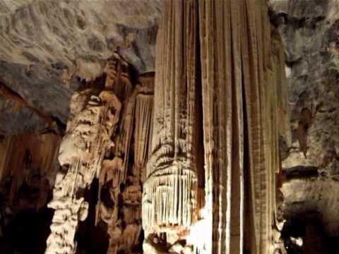 Национальный парк Титикама. Пещеры Канго