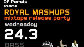 DJ PROP promo