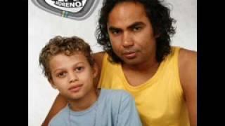 Pepe e Moreno - Menino de rua (nova versão)