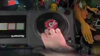 Scratch: The Ultimate DJ - Numark Scratch Deck Doc [ HD ]