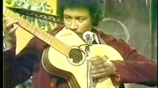João Mulato e Douradinho (Bambico) - Vou Aonde tem Amor.avi