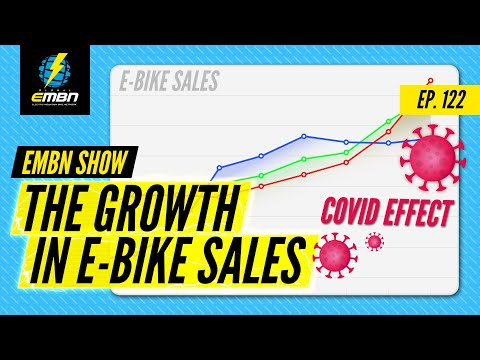 How Is The Coronavirus Affecting Bike Shops? | The EMBN Show Ep. 122