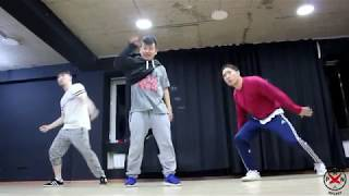 Cardi B ft. Migos - Drip | Choreography