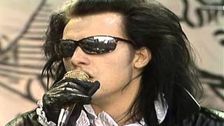 The Damned - Shadow Of Love 1985
