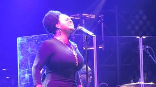 Jill Scott, Crown Royal