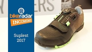 Suplest Trail Pro & Aero Road Shoes