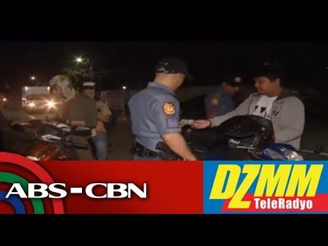 Headline Pilipinas: 25 huli sa mga checkpoint sa unang araw ng election period