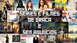COMO ASSISISTIR SERIES/FILMES DE GRAÇA ONLINE E SEM ANUNCIOS !