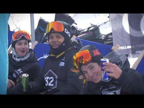 Sick Trick Tour Open 2018 at Snowpark Kitzbühel Snowboard Recap