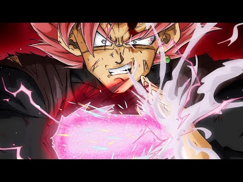 Dragon Ball Z And Dragon Ball Super「AMV」- Resurrection