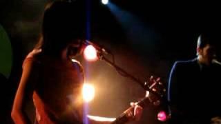 Il Genio - Gli Eroi Del Kung Fu (live @SONAR 06/03/2009)