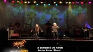 RICCO E LÉO - A SEMENTE DO AMOR - BENDITA SEJA AQUELA NOITE