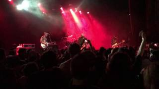 The Pixies - Where is My Mind - LIVE @ Ventura Theater on 10/28/2016
