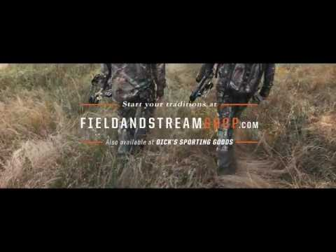 Field and Stream Shop - The Aldean Tradition