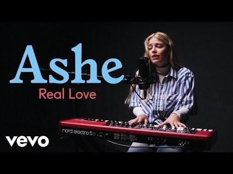 Ashe -
