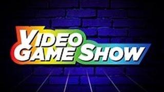 Prévia do AhNormal no Vídeo Game Show 2017!!!