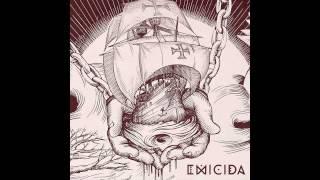 Emicida  -  Passarinhos feat. Vanessa da Mata (Áudio Oficial)