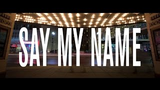 David Correy - SAY MY NAME
