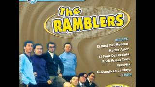 "The Ramblers  ""Ayer la ví"""