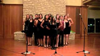 """Do You Hear the People Sing"" from Les Misérables - The Ghost Lights A Cappella"