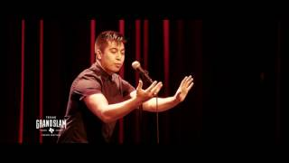 """Zachary Caballero - """"Cooking Poems on Stoves"""" @WANPOETRY (TGS 2016)"""