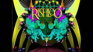 Rishloo - The Passage (Cover)