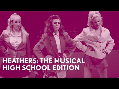 A Director's Perspective: Why Perform Heathers