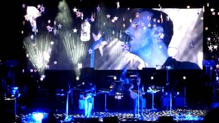 Coldplay - Oceans Live in Cologne 2014 E-Werk  - 25.04.2014 - Ghost Storie Tour 2014