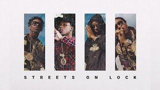 Rich The Kid - Trap Dab 2 (Intro) ft. Migos, Jose Guapo, Juan Flippa & Lil Duke (Streets On Lock 4)