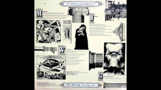 Paul Roland & The Hellfire Club - Gary Gilmore's Eyes (The Adverts Cover)