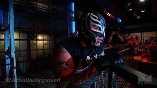 Lucha Underground 11 de enero de 2017 Highlights