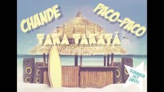 Chande & Paco Paco - Taka Takata (Audio Oficial)