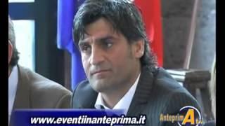 Angelo Iannelli Presentazione Libro