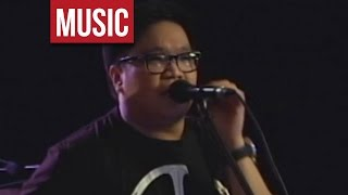"Itchyworms - ""One Ball"" Live!"