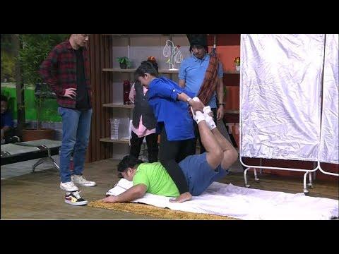 Download Video Terapi Pijat Thailand   OPERA VAN JAVA   (24/10/18) Part 4