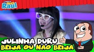 """Julinha Duru - """"Beija ou Não Beija"""" ( Homenagens MC Gui)"""