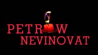 PETROW  ↔  NEVINOVAT